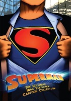 Superman – The Mad Scientist