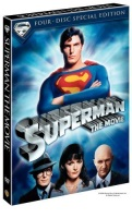 Superman – Arctic Giant