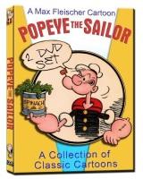 Popeye – Taxi-Turvy