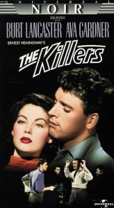 "Poster for ""The Killers"""