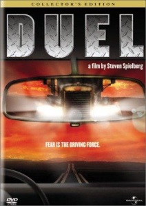"Poster for ""Duel"""