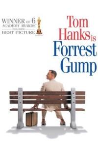 """Poster for """"Forrest Gump"""""""