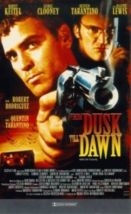 "Poster for ""From Dusk Till Dawn"""