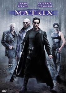 """Poster for """"The Matrix"""""""