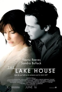 """Poster for """"The Lake House"""""""