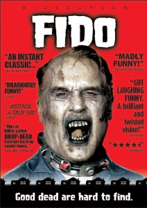 """Poster for """"Fido"""""""