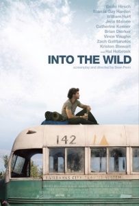 "Poster for ""Into the Wild"""