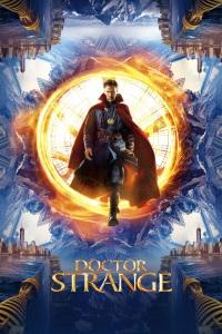 """Poster for """"Doctor Strange"""""""