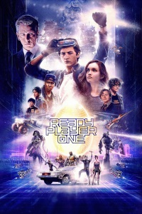 "Poster for ""Ready Player One"""