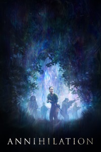 "Poster for ""Annihilation"""