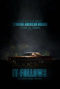 "Poster for ""It Follows"""