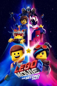 "Poster for ""The LEGO Movie 2: The Second Part"""