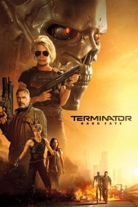 """Poster for """"Terminator: Dark Fate"""""""