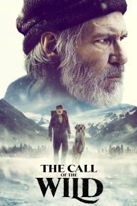 "Poster for ""The Call of the Wild"""
