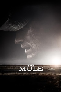"Poster for ""The Mule"""