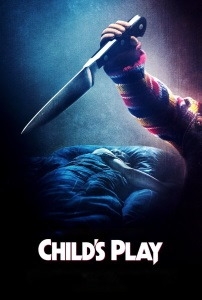 """Poster for """"Child's Play"""""""