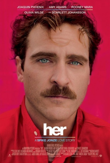 Poster for Her