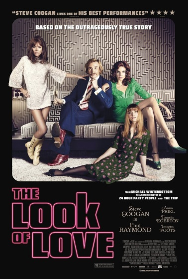 Poster for The Look Of Love