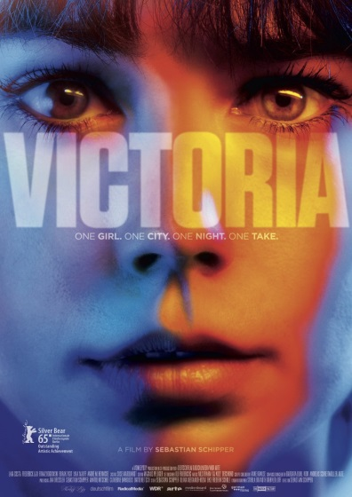 Poster for Victoria
