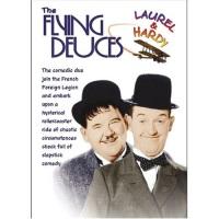 Flying Deuces