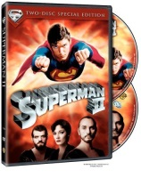 Superman – The Mummy Strikes