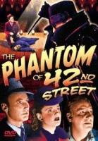 Phantom Of 42nd Street