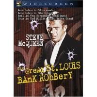 Saint Louis Bank Robbery